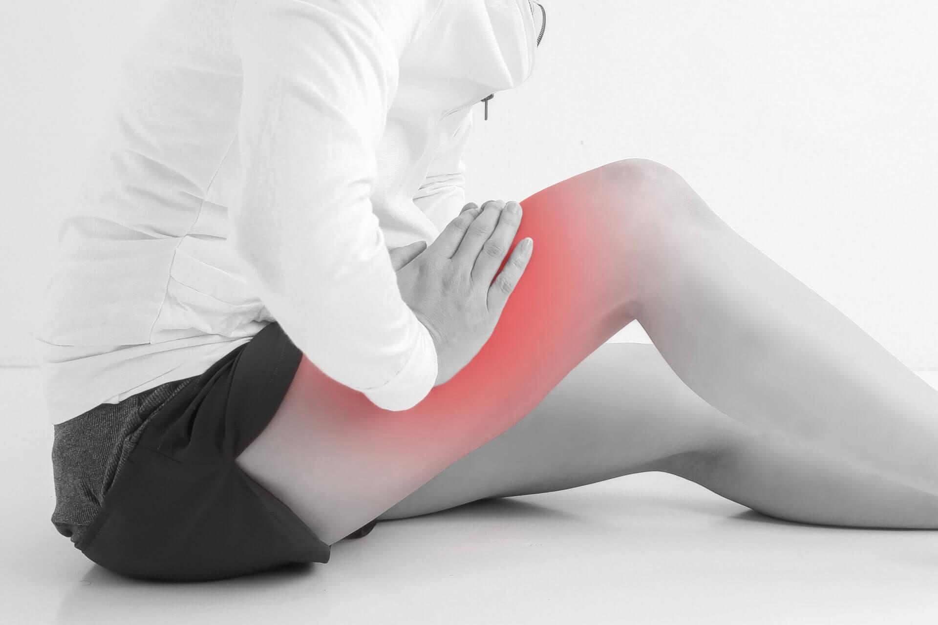 乳酸不是運動疲勞的主因 也不會造成肌肉酸痛