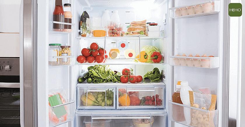 冰箱不是保險箱,這15種東西請不要往裡放