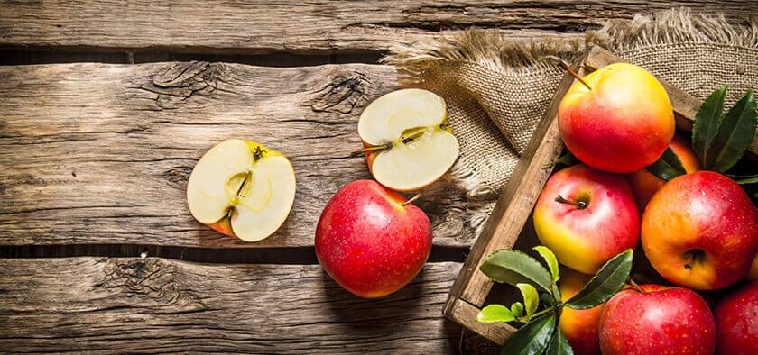 6種蔬果連皮吃營養更加乘!