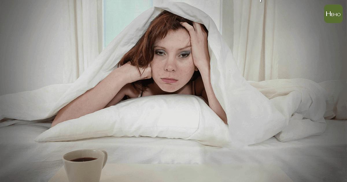 晚上喝茶或咖啡,真的會讓人睡不著覺嗎?