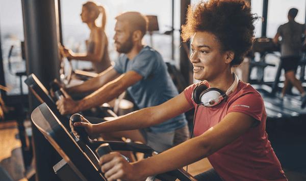 運動也是要看心情的,這5種心情應該搭配什麼運動?