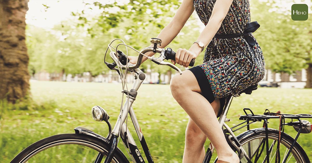 騎自行車可讓人變得更年輕!4 種騎法帶來不同身體好處