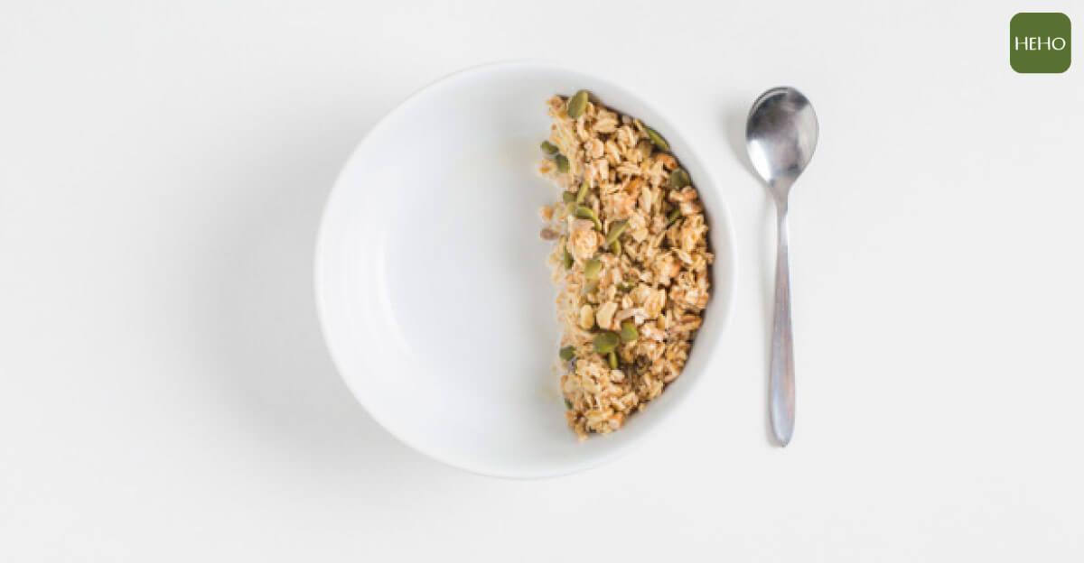 每天吃堅果有什麼好處?研究:除了穩定血糖還能預防肥胖!