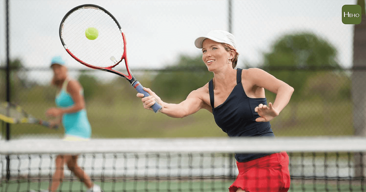 健身是最短命的運動!新研究:最能延年益壽的運動是它!