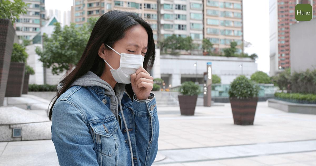 口罩無法抵擋病毒!為何感冒還要戴口罩?