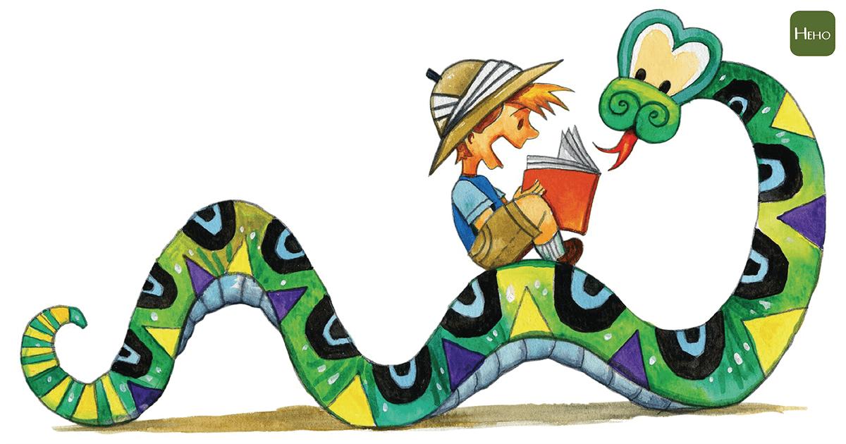 蛇吻不輕忽,醫生教你認識這6種台灣常見毒蛇保平安