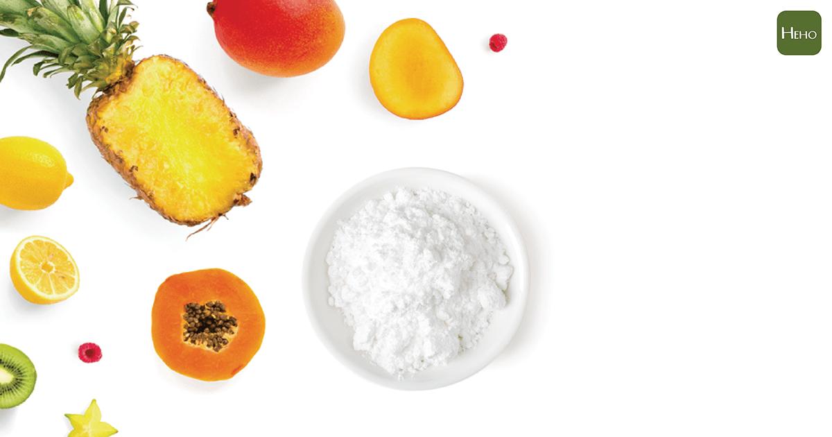 吃酵素可助排毒減重?酵素怎麼選營養師一次告訴你!
