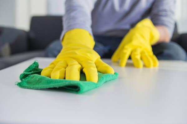 不要的蔬菜果皮也能做清潔!去除污垢就靠這 3 樣東西