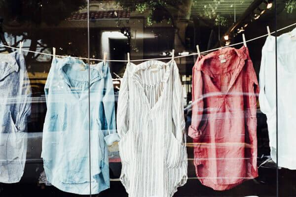 衣服洗完還是有濕臭味?避免發生皮膚過敏這樣做