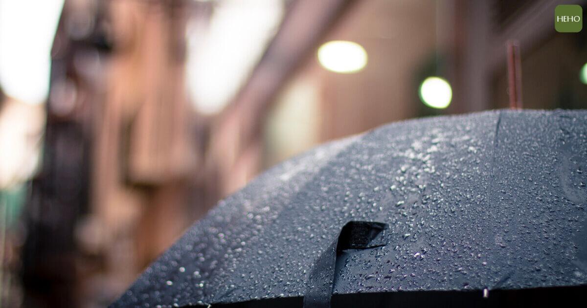 溼冷天氣讓身體冷到受不了嗎?4 方法不只保暖還保健康
