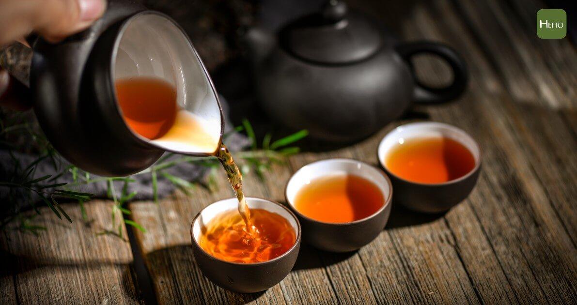 怎麼泡出一壺好茶?掌握 3 個關鍵最重要!