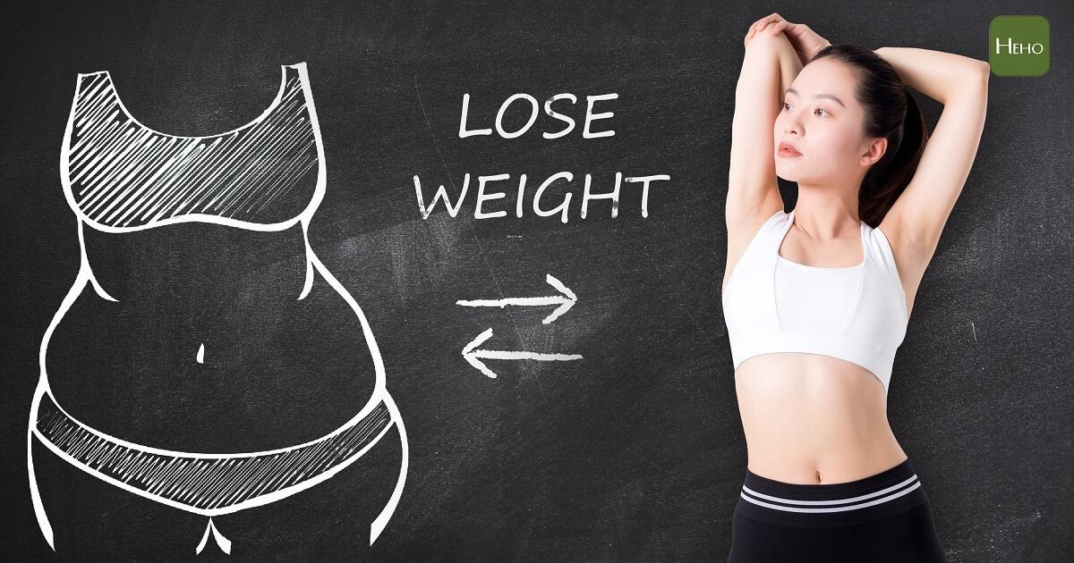 為甚麼總是瘦不下來?胖有 3 種你是哪一種?