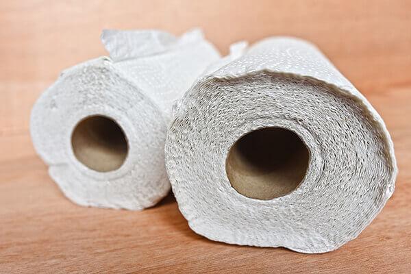 廚房紙巾還能怎麼用?隱藏版 6 大功用告訴你!
