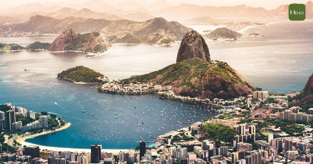 還沒想好今年去哪旅行嗎?2019 全球最佳旅遊國家排行(上)