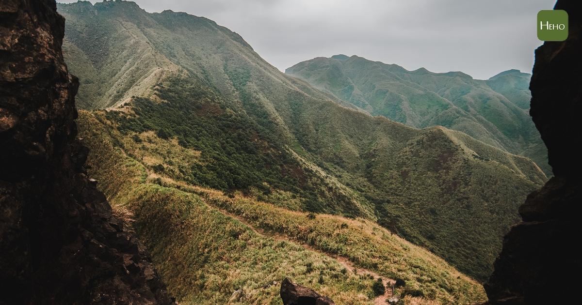 想出門卻不知道去哪裡?推薦台灣北部 5 個私房美景