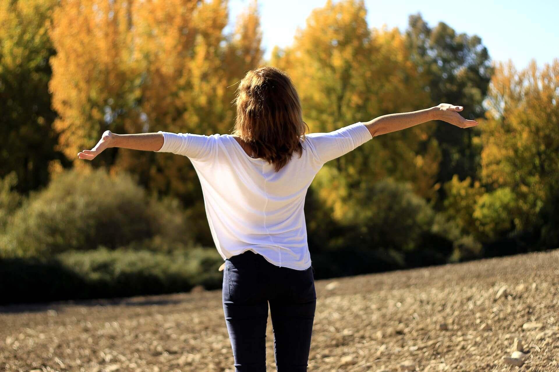 好好呼吸很重要!調整呼吸方式帶來 4 種好處