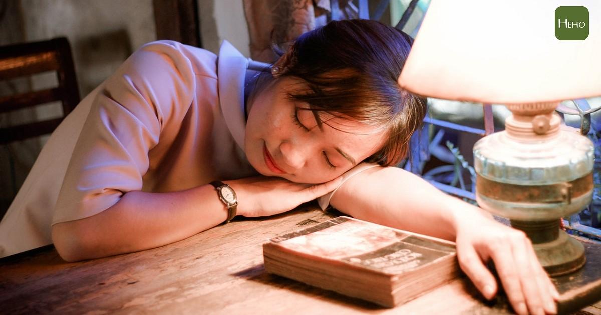 常常很累睡不飽?推薦 3 款茶飲甩掉慢性疲勞