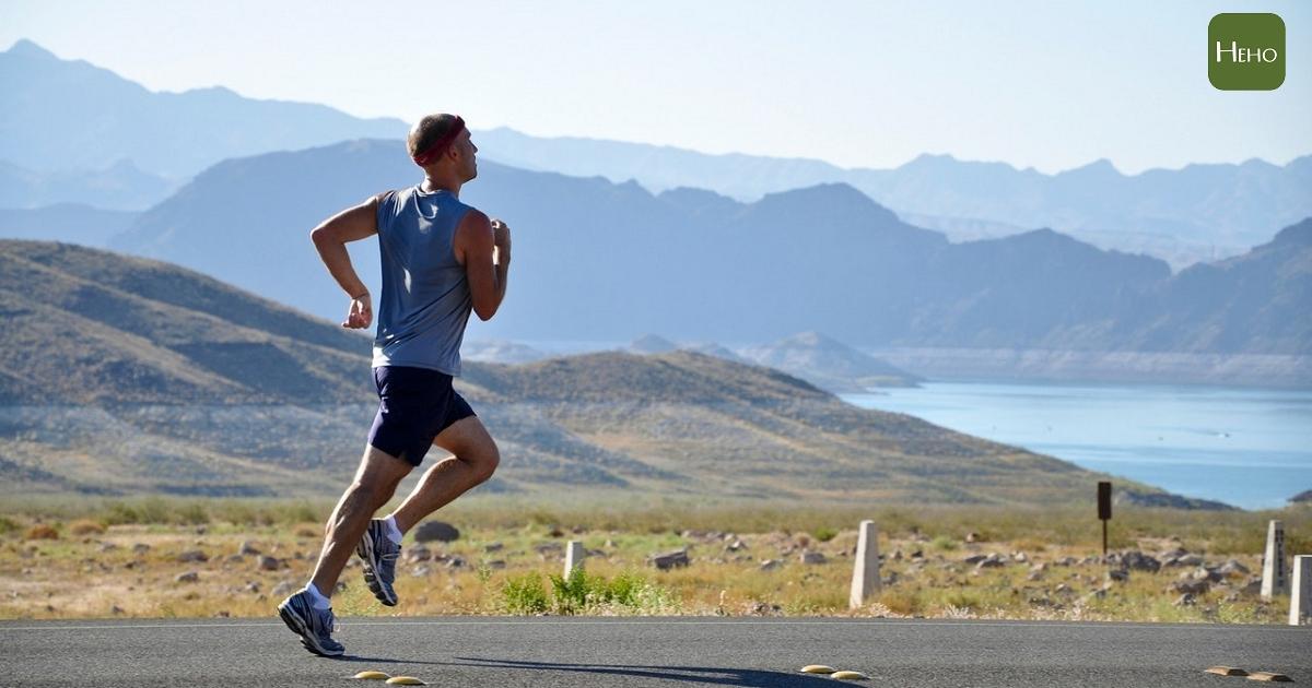 為什麼跑步比走路更好?更輕鬆又能消耗能量!