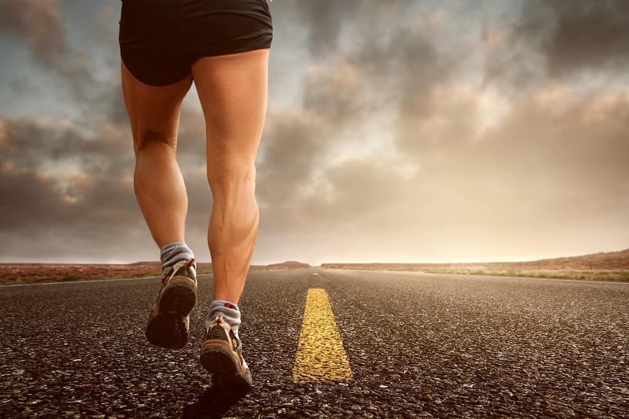 跑步會「傷心」嗎?保持微笑速度是關鍵!