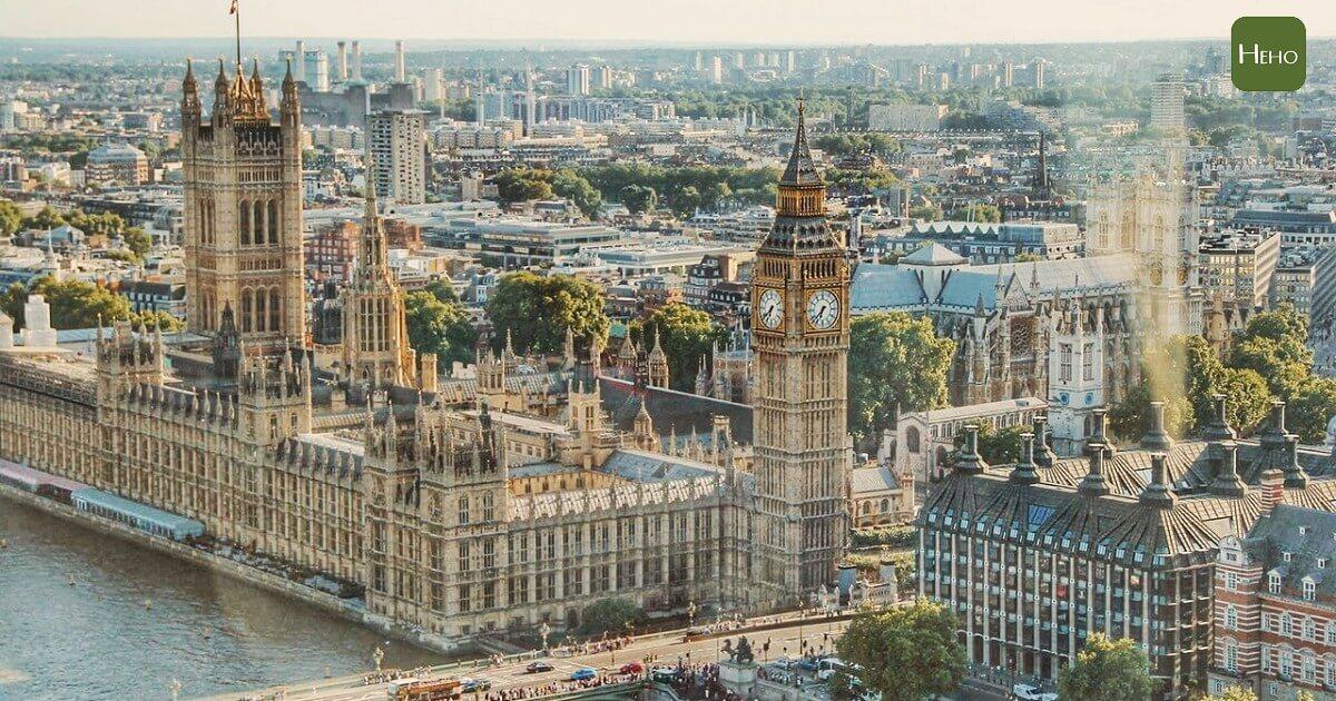 英國倫敦行程要如何安排?2019年最新 10 大倫敦景點懶人包