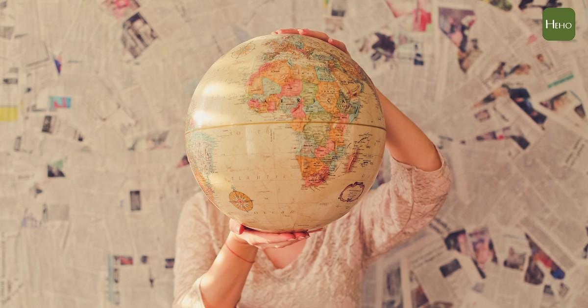我們為什麼要旅行?告訴你 8 個旅行的好處