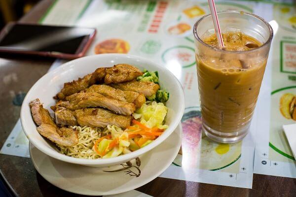 去香港要吃飲茶還是茶餐廳?在地人也激推這 5 家!