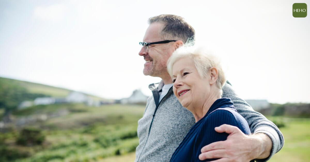 如何享受快樂退休生活?荷蘭人這樣做長壽又健康