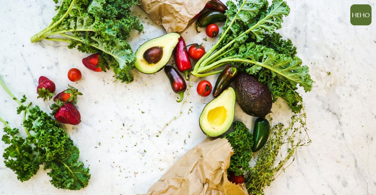 食材總是買太多?4 招保存法延長食物保鮮期!