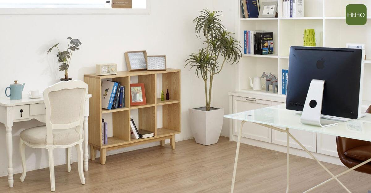 收納空間永遠都不夠用?用這 5 招家裡馬上變整齊!
