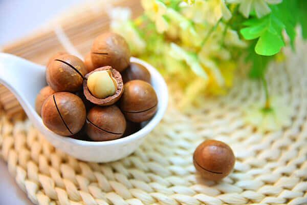 吃堅果到底會不會胖?吃堅果除了減肥還有這 5 大好處!