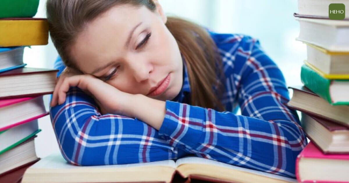明明沒做什麼卻覺得身體累?這 6 個習慣會讓疲憊感增加