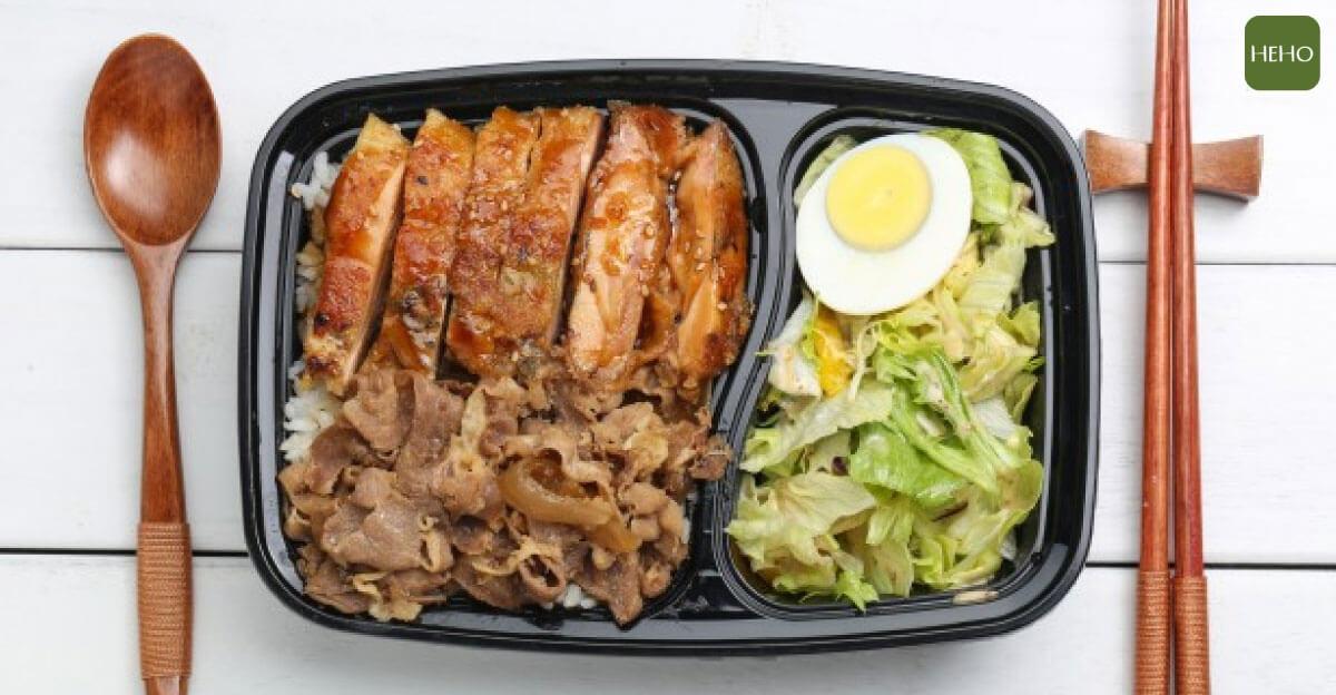 怎麼縮短便當料理時間?3 個技巧教你輕鬆準備一週便當!