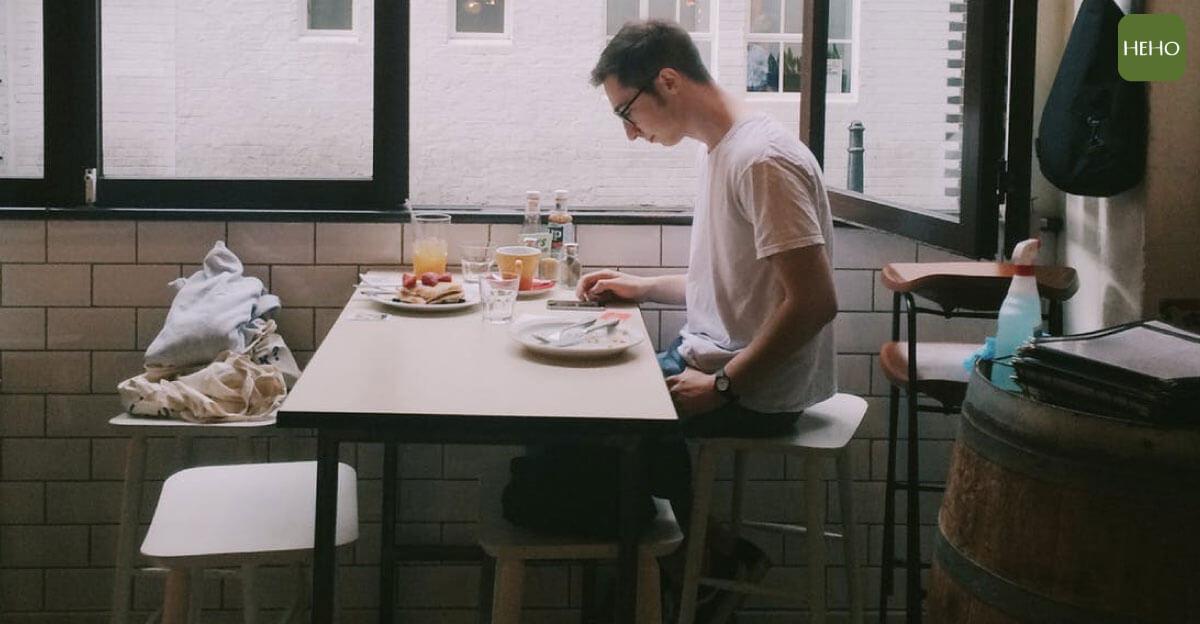早上總是吃不下?營養師建議用這 3 招恢復食慾!