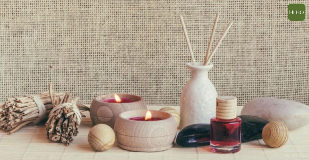 浴室潮濕容易有悶臭味?1 招讓異味變成天然茶香味