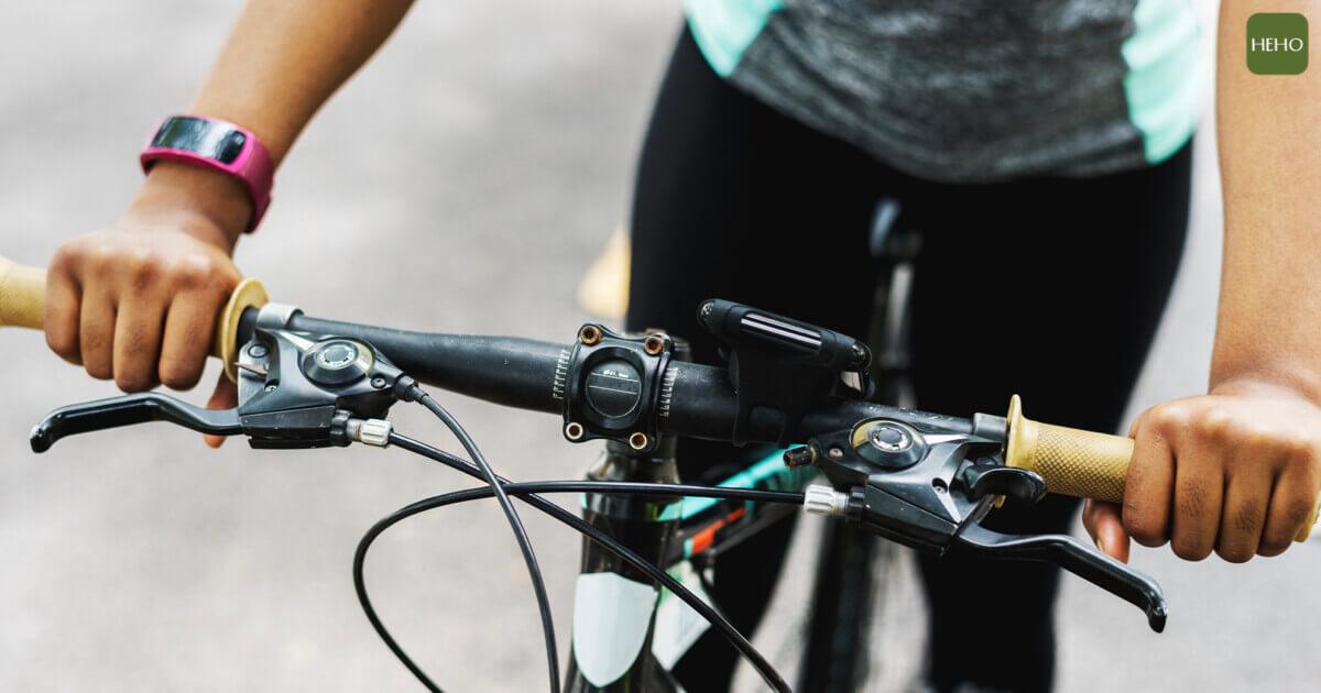 不只減肥還能預防大腦老化!多騎腳踏車有這 4 大好處