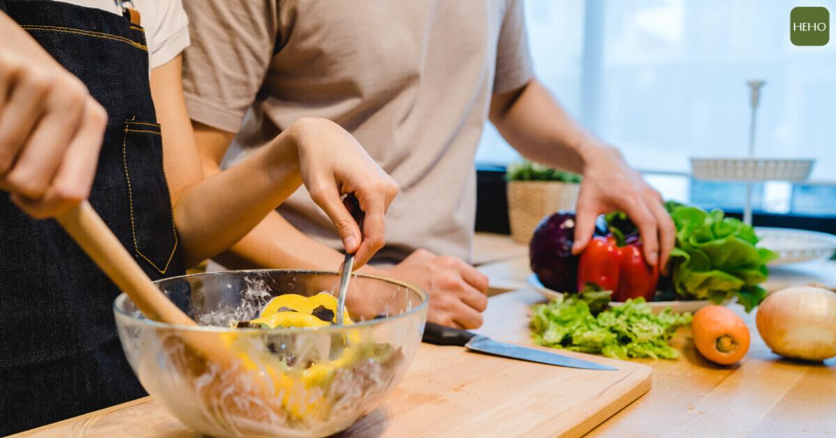 避免心血管阻塞的飲食法!這道地中海料理10分鐘就完成