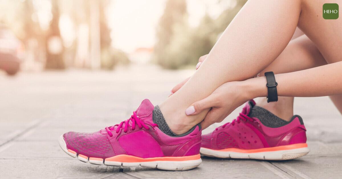 走沒多久就腿痠無力?除了運動還要多補充這營養
