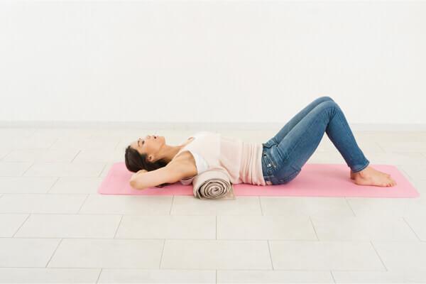 一週體重下降 2 公斤、腰圍少 2 公分!「零位訓練」讓身體瘦回輕盈體態