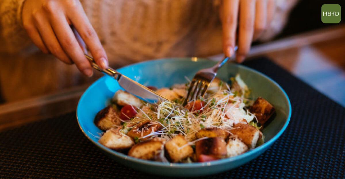 糖尿病友肚子餓吃什麼最好?吃這 5 種食物能穩定血糖!