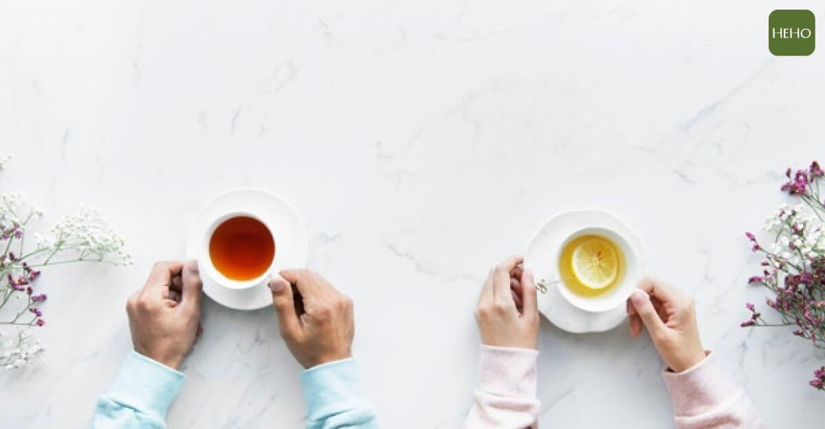 三高的飲食保養好困難?多喝 5 款茶飲輕鬆穩血壓、降血脂!