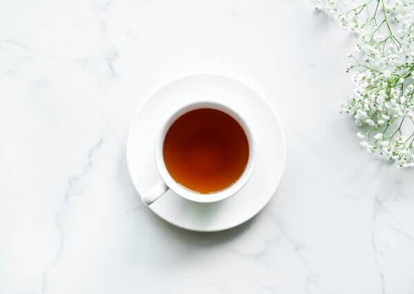 夏天消暑要喝這 3 種茶!原來和堅果最搭的茶是它