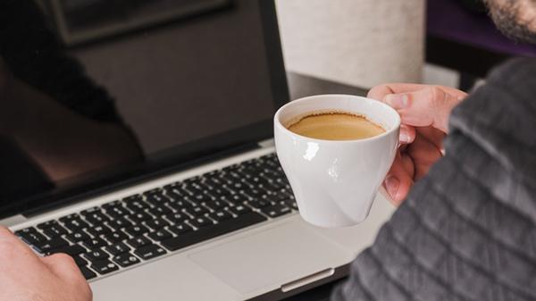 喝咖啡也要看時間?喝錯時段可能會讓人越喝越胖!