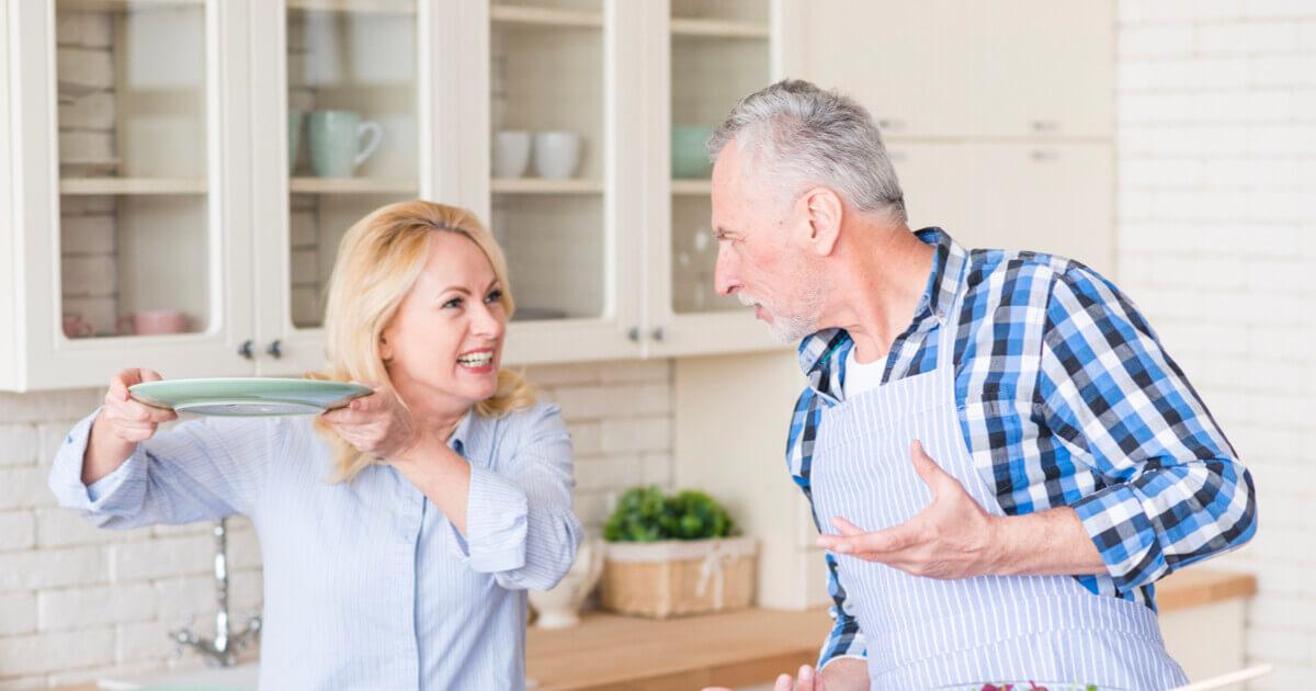 家中長輩容易突然暴怒?原來是缺少了這些營養素