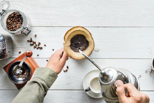 喝茶、咖啡、紅酒有助健康!但正確喝法你知道嗎?