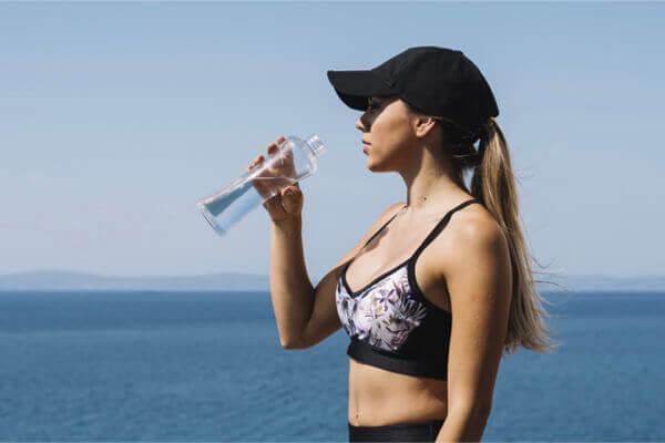 夏天喝什麼最消暑?5 種飲品不只解渴還能防病