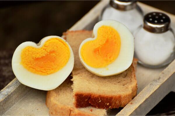 一天一雞蛋醫生遠離我!這樣吃蛋最健康