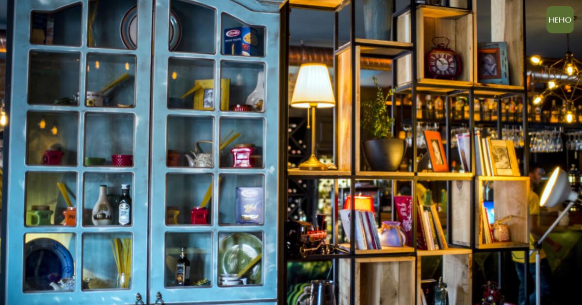 櫃子裡不知不覺堆了許多雜物?日收納專家:東西買回來要盡情使用!