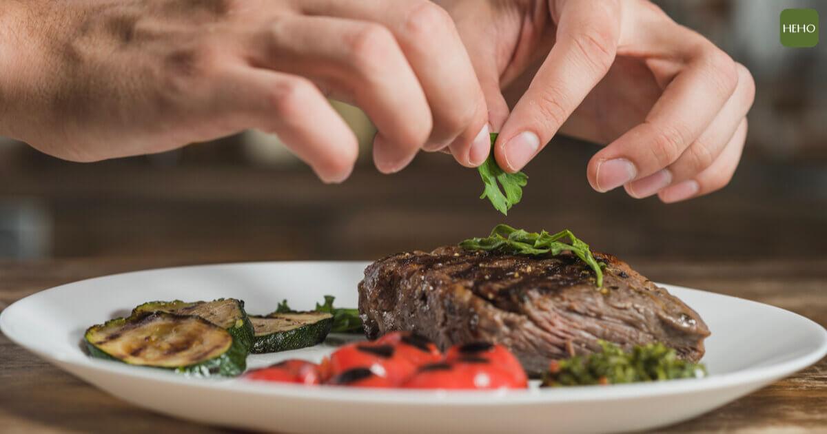 聽說得癌症最好別吃肉?2常見癌症迷思這樣解