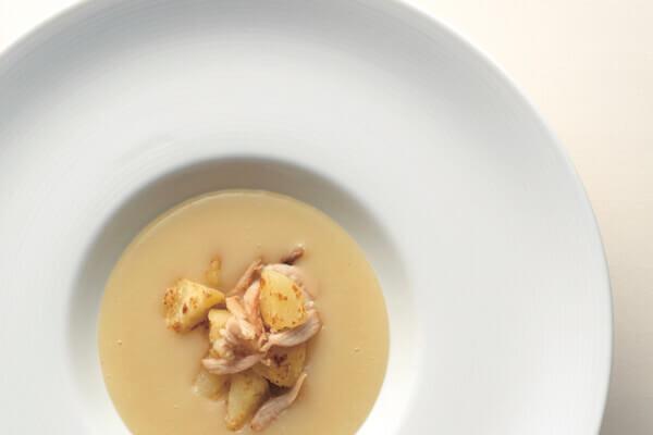 洋蔥、馬鈴薯不只能當配菜!簡單1步驟在家享受法式料理
