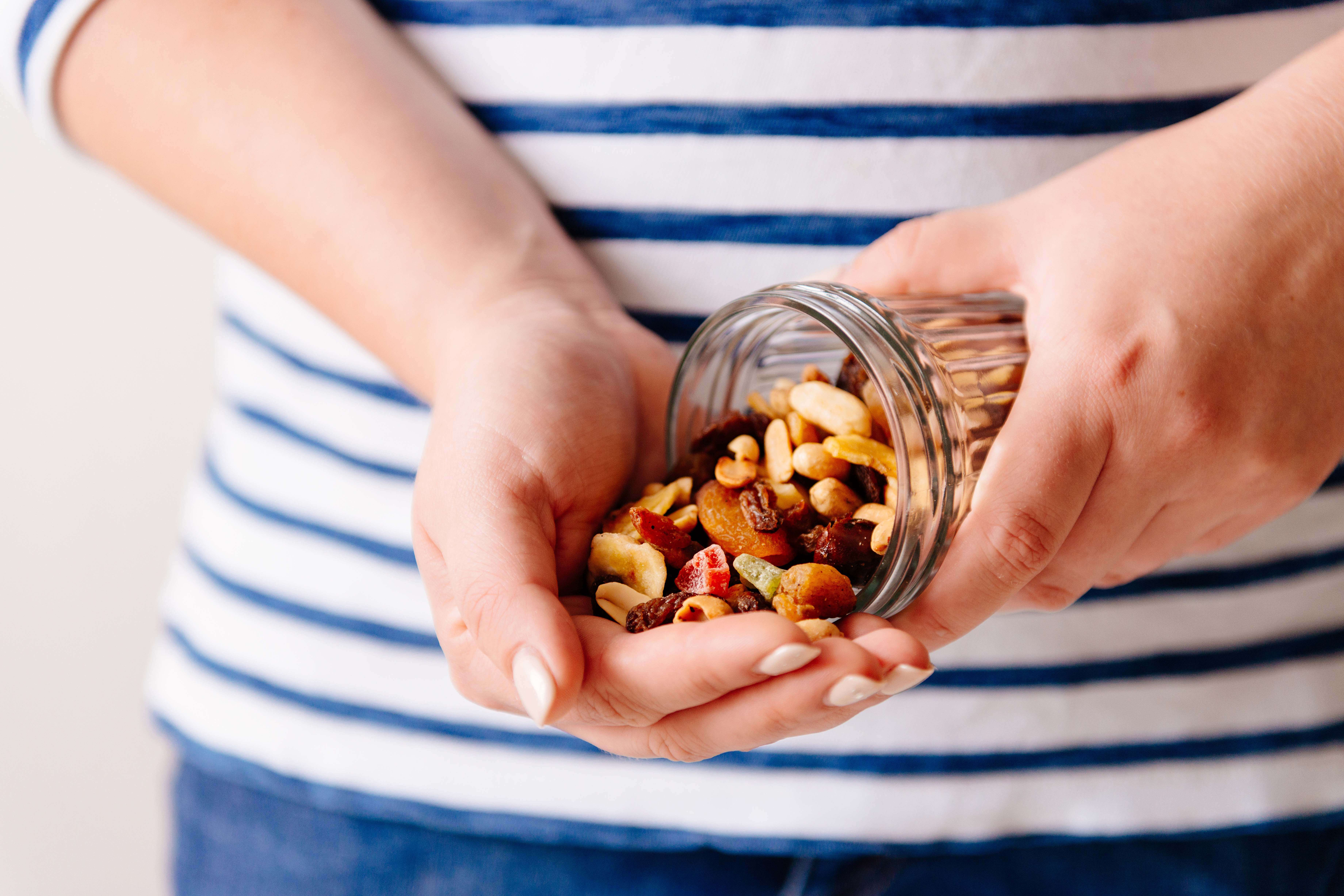 吃水果乾也能得到新鮮水果的營養?2招教你如何健康吃